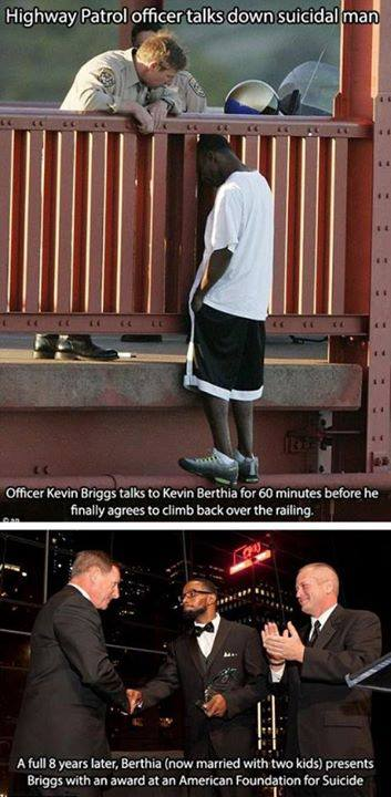 Faith in humanity- restored.