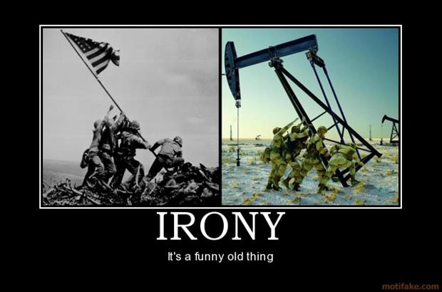 Funny Ironic Pictures 12
