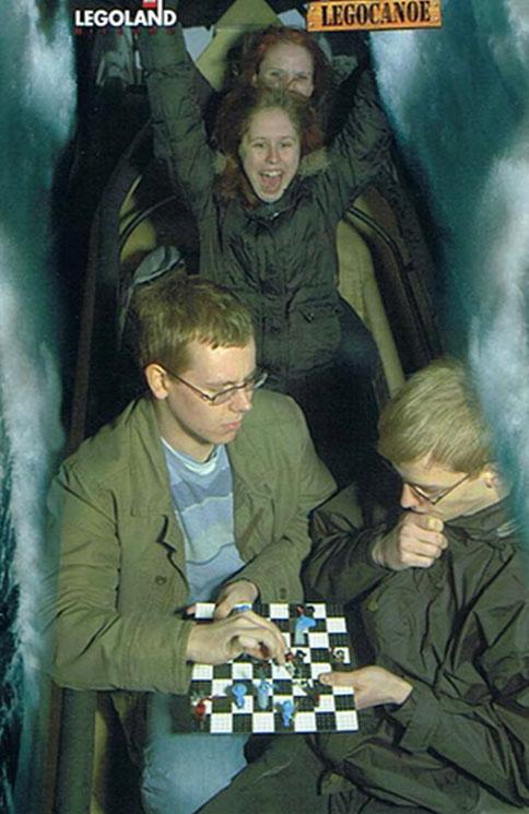 Funny Roller Coaster Photos 10