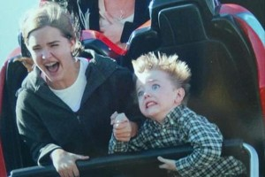 Funny Roller Coaster Photos 15