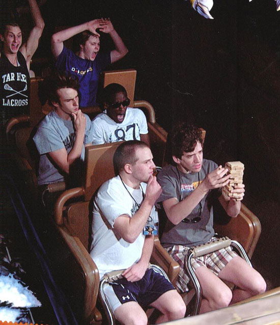 Funny Roller Coaster Photos 4