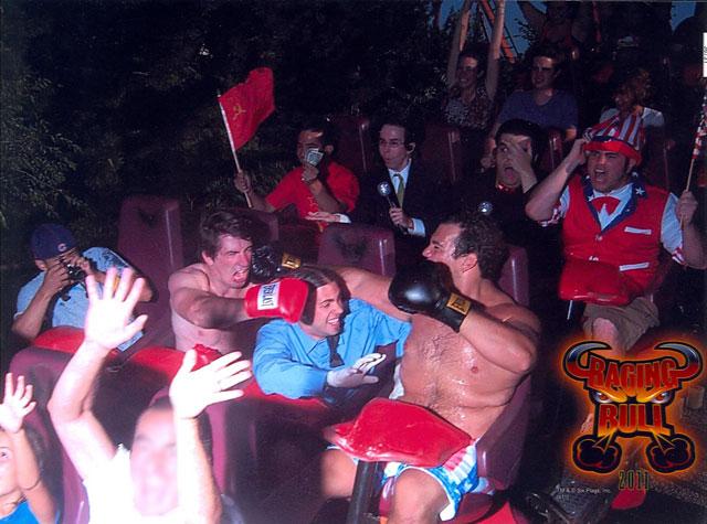 Funny Roller Coaster Photos 6