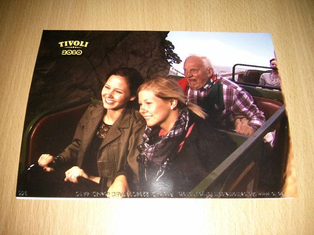 Funny Roller Coaster Photos 7