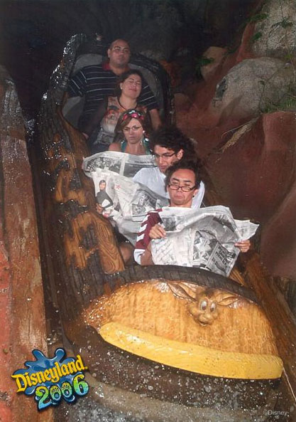 Funny Roller Coaster Photos 9