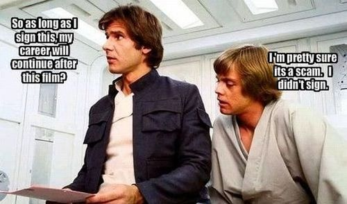 Funny Star Wars Pictures 11