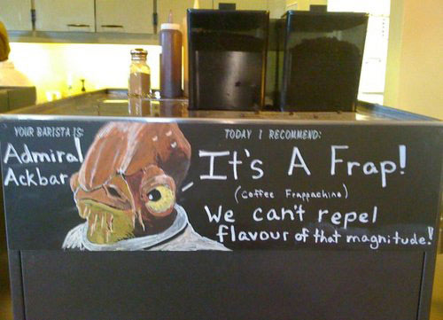 Funny Star Wars Pictures 13