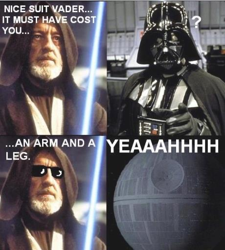Funny Star Wars Pictures 19