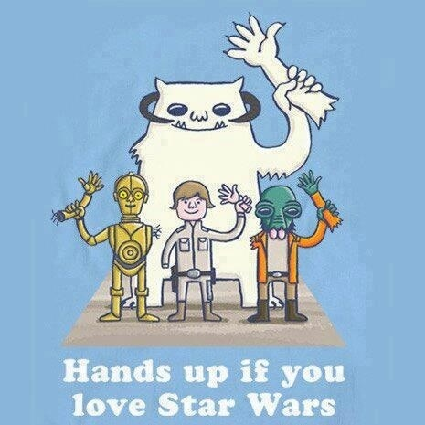 Funny Star Wars Pictures 21