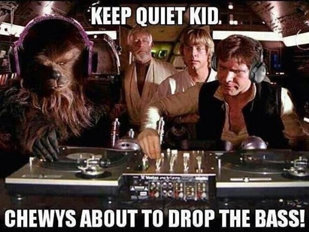 Funny Star Wars Pictures 23