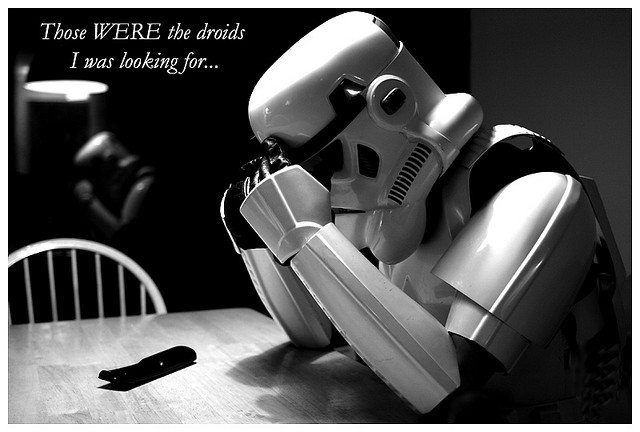 Funny Star Wars Pictures 7