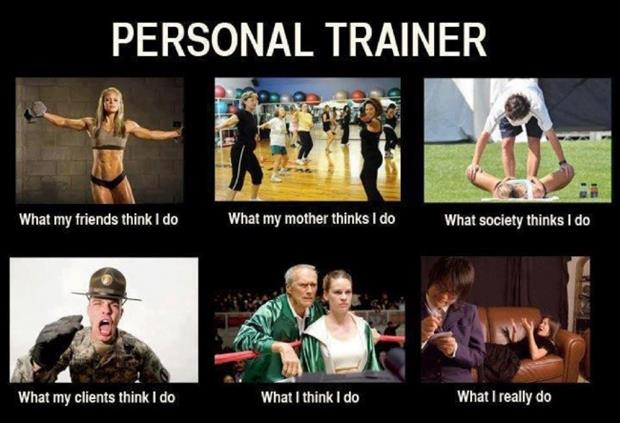 "The Best Of, ""Funny Fitness Memes"" – 20 Pics"