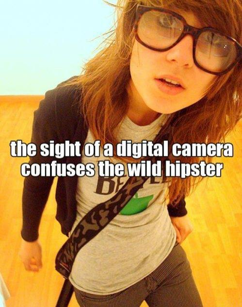 Hipster Facepalm 19