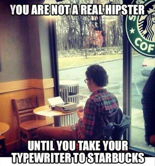 Hipster Facepalm 28