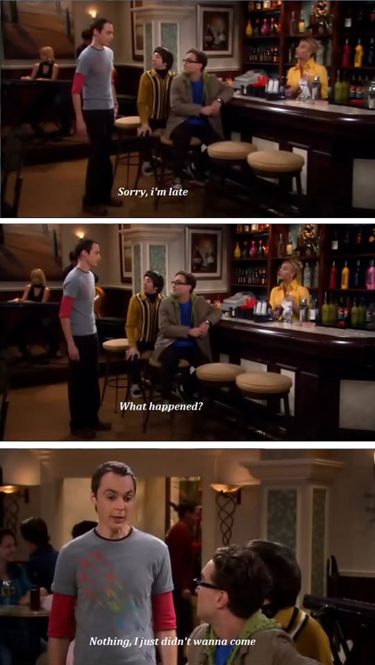 Honest-guy-Sheldon