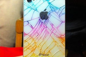How to make use of cracked iPhone