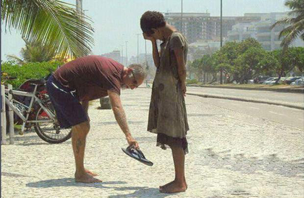 Images That Will Restore Your Faith In Humanity 13