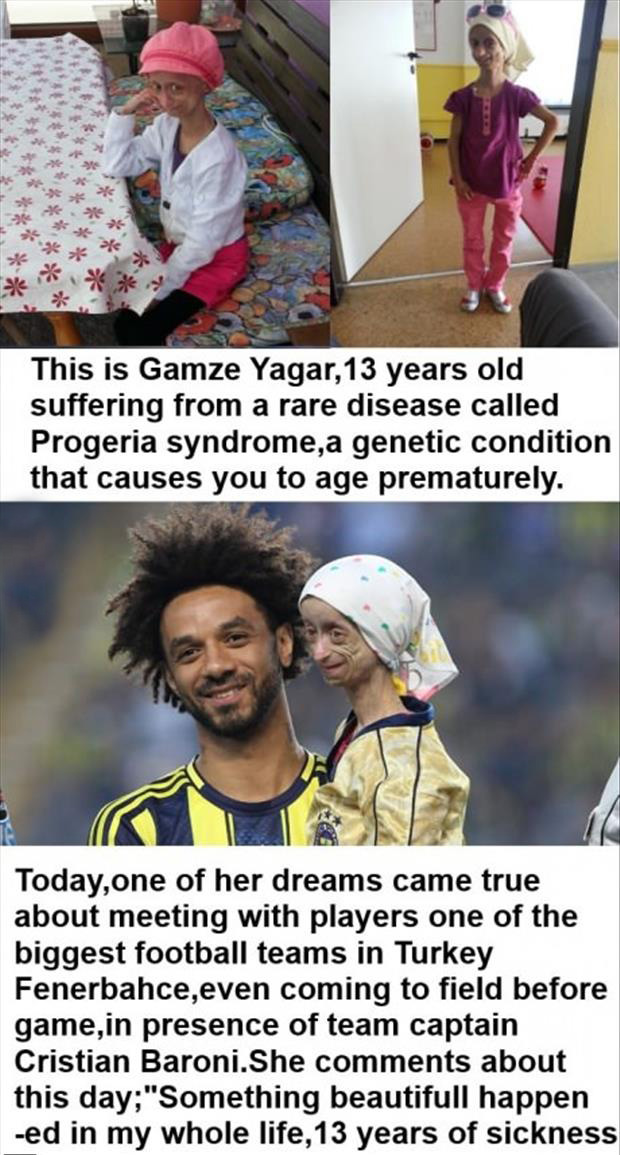 Images That Will Restore Your Faith In Humanity 14
