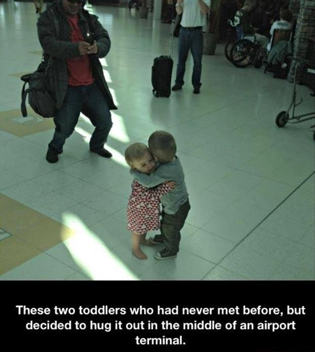 Images That Will Restore Your Faith In Humanity 16