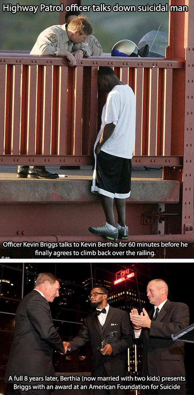 Images That Will Restore Your Faith In Humanity 8