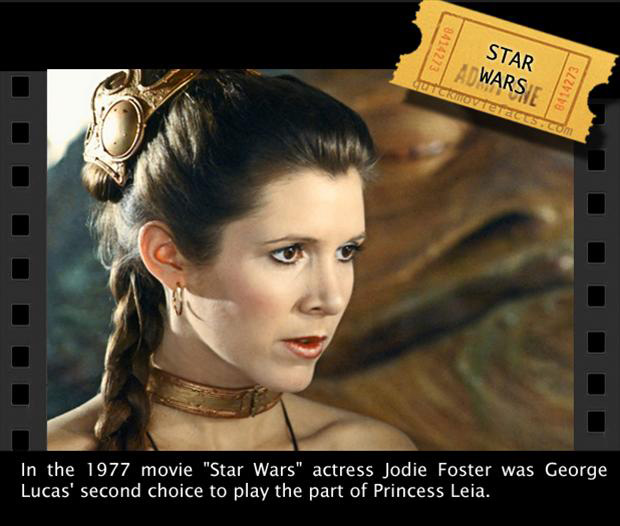30 interesting movie facts you probably didn t know