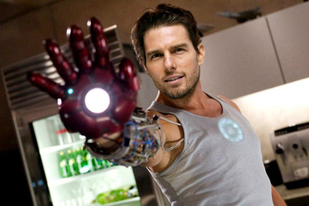 Iron Man Facts 2