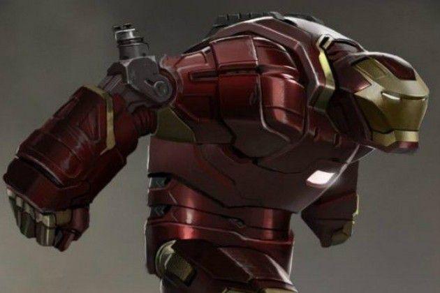 Iron Man Facts 4