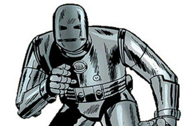 Iron Man Facts 5