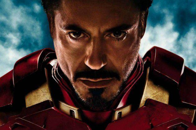 Iron Man Facts 7