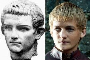 Joffrey Baratheon Look alike 1