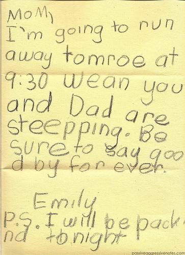 Kids letters 10