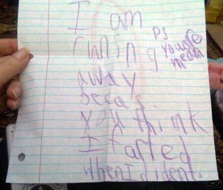 Kids letters 2