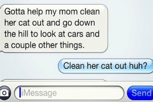 Most Hilarious Autocorrects Ever 1