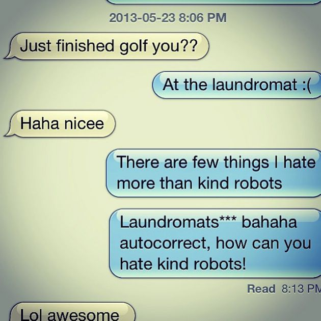 Most Hilarious Autocorrects Ever 6