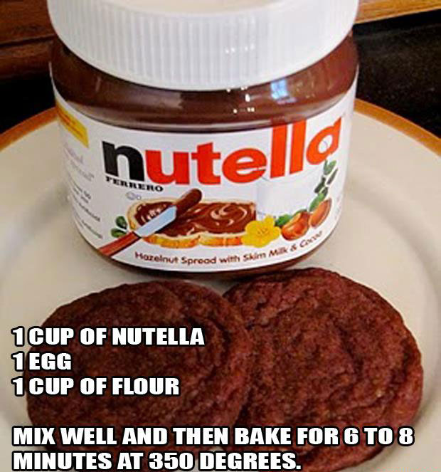 Quickest and Easiest way to make Chocolate cookies
