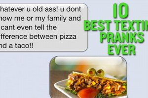 Texting Pranks Ever Thumbnail