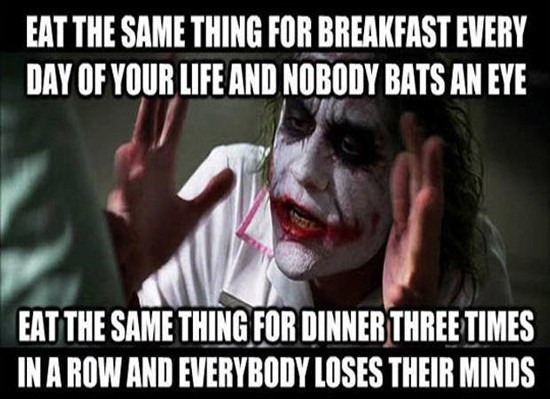The Joker has a pretty good point.