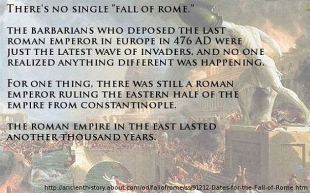 True Facts So Ridiculous, They Sound Fake 10