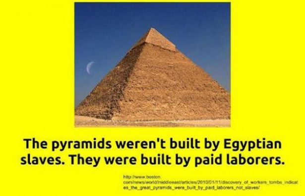 True Facts So Ridiculous, They Sound Fake 12