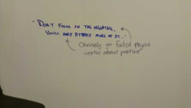Merveilleux Wisdom From Bathroom Stalls 6