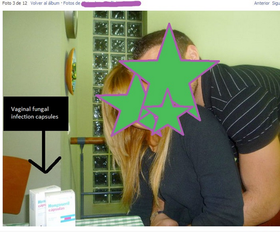 Worst Facebook Fails — 6