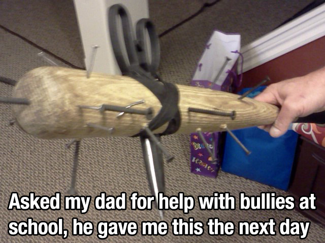a tribute to all the awesome dads out there 15