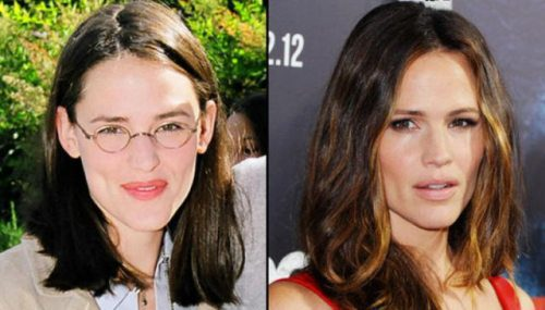 Famous faces before they were stars  — 16