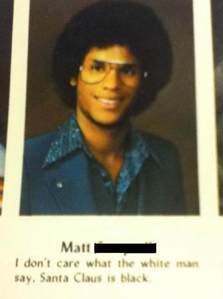 Funniest Yearbook Quotes of All Time — 10