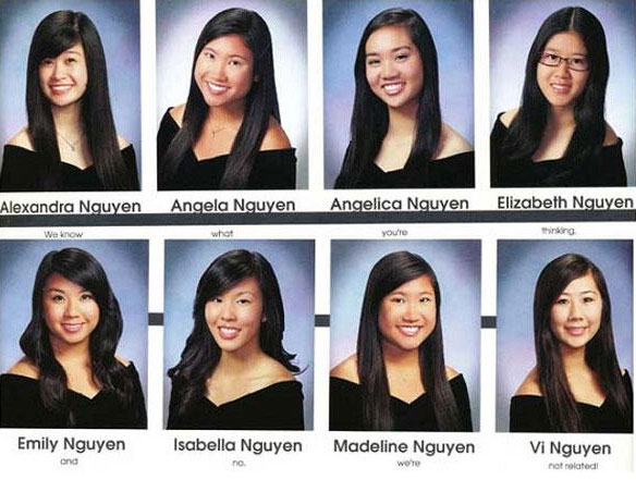 Funniest Yearbook Quotes of All Time — 13