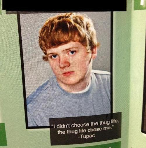 Funniest Yearbook Quotes of All Time — 42