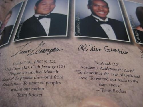 Funniest Yearbook Quotes of All Time — 44