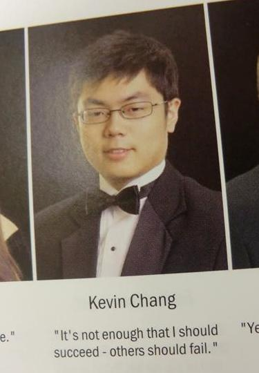 Funniest Yearbook Quotes of All Time — 6