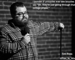 Great Moments In Standup Comedy Awesomeness — 10