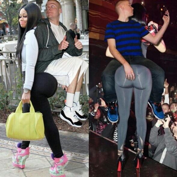 Guy Hilariously Photoshops Himself into Celebrity Photos — 13