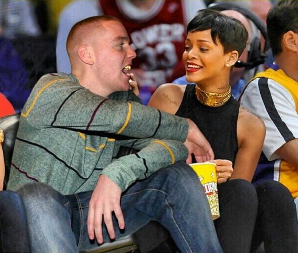 Guy Hilariously Photoshops Himself into Celebrity Photos — 19